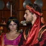 Jasmína a Džafar