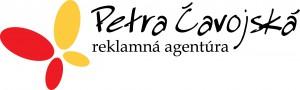 logo Petra Čavojská