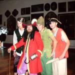 Piráti a Peter Pan